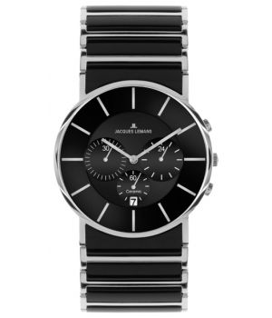 Jacques Lemans High Tech Ceramic 1-1815A