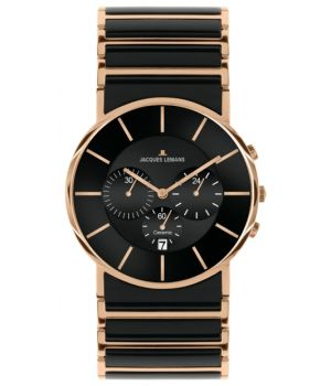 Jacques Lemans High Tech Ceramic 1-1815C