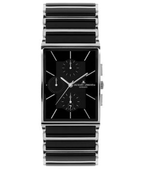 Jacques Lemans High Tech Ceramic 1-1817A