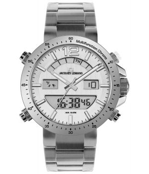 Jacques Lemans Sport 1-1713D
