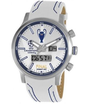 Jacques Lemans UEFA U-41B