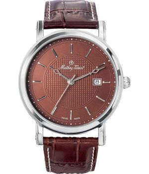 Mathey-Tissot City D31186AM
