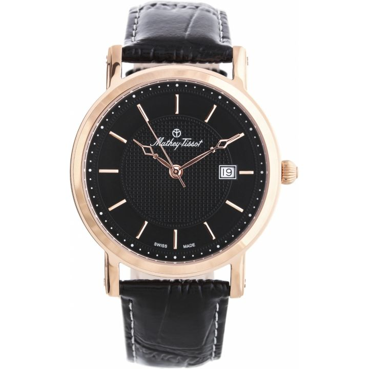Mathey-Tissot City HB611251PN