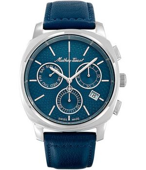 Mathey-Tissot Smart H6940CHABU