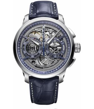 Maurice Lacroix Masterpiece MP6028-SS001-002-1
