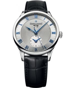 Maurice Lacroix Masterpiece MP6707-SS001-110-1