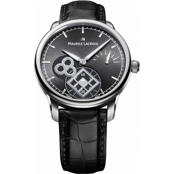 Maurice Lacroix Masterpiece MP7158-SS001-301-1