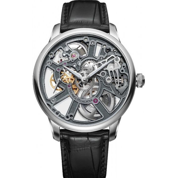 Maurice Lacroix Masterpiece MP7228-SS001-003-1
