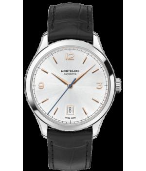 Montblanc Heritage Chronometrie 112520