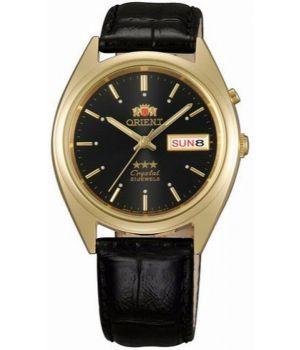 Orient 3 Stars FAB0000GB9