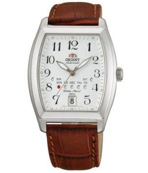 Orient 3 Stars FFPAC004W7