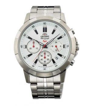 Orient Chronograph FKV00004W0