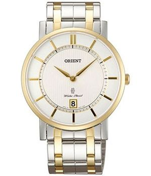 Orient Dressy FGW01003W0