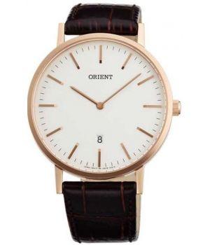 Orient Dressy FGW05002W0