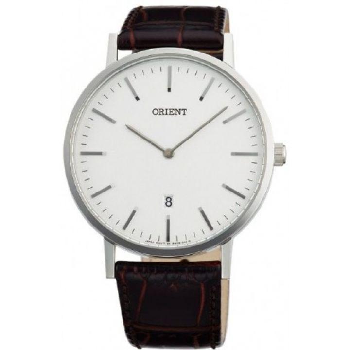 Orient Dressy FGW05005W0