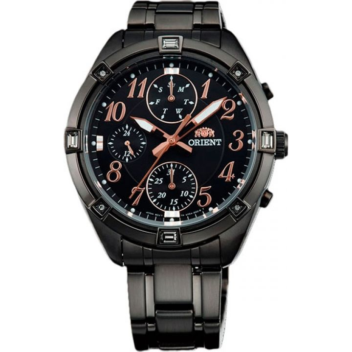 Orient Fashionable FUY04001B0