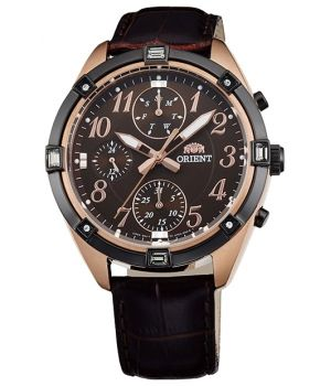 Orient Fashionable FUY04004T0