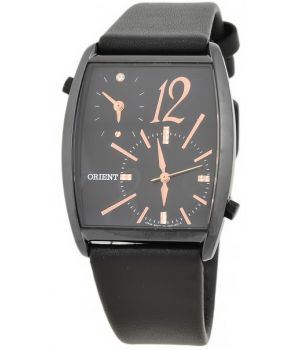 Orient Fashionable Quartz FUBUF001B0