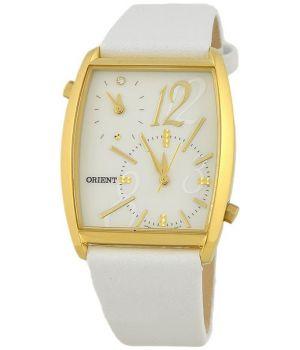 Orient Fashionable Quartz FUBUF003W0