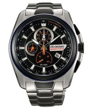 Orient Speedtech STZ00001B0