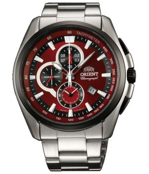 Orient Sporty FTT13001H0