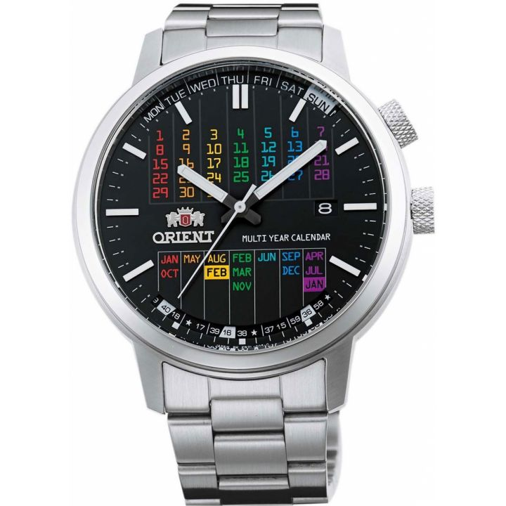 Orient Stylish and Smart FER2L003B0