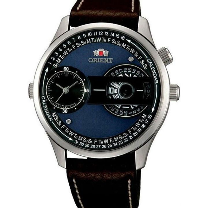 Orient Stylish and Smart FXC00003B0