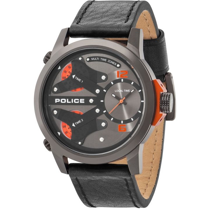 Police King Cobra PL.14538JSU/61