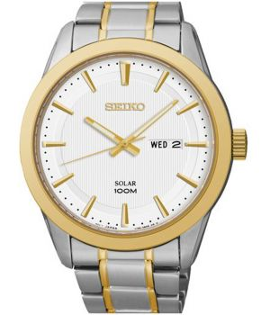 Seiko CS Dress SNE364P1S