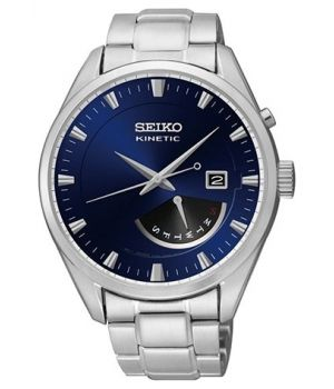 Seiko CS Dress SRN047P1