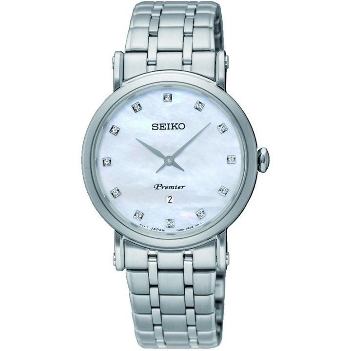 Seiko Premier SXB433P1