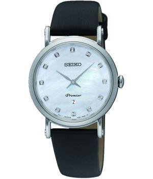Seiko Premier SXB433P2