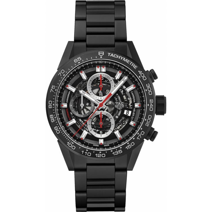 TAG Heuer Carrera CAR2090.BH0729
