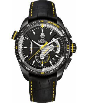 TAG Heuer Grand Carrera CAV5186.FC6304